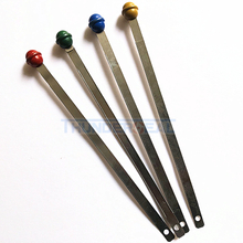 Ball metal strap seal لـ الشاحنات
